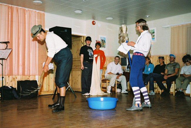 Catwees-i suvepäevad 2003